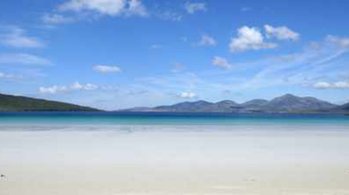 The Top 10 Most Beautiful Beaches In The UK