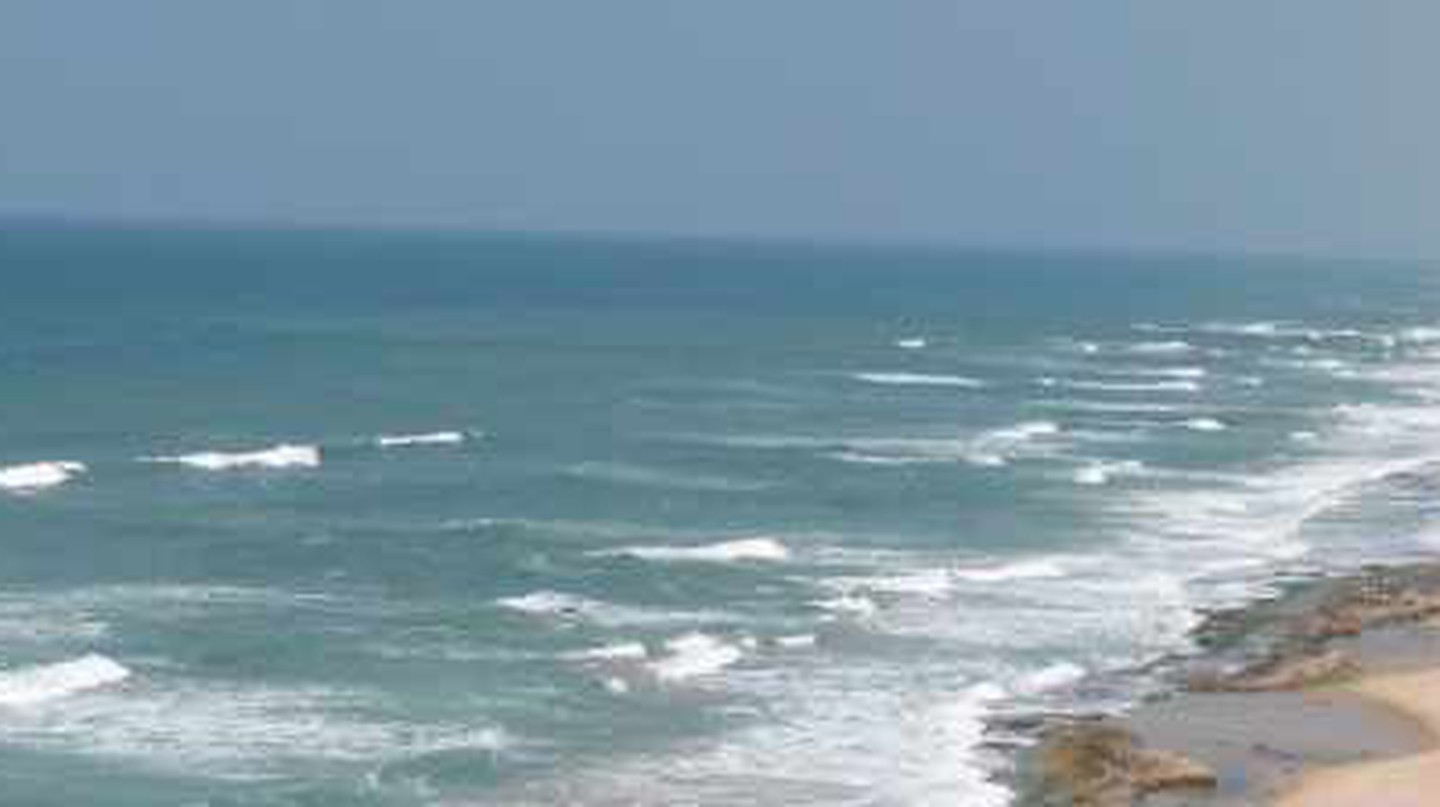 The Top 10 Awesome Surf Spots In Israel