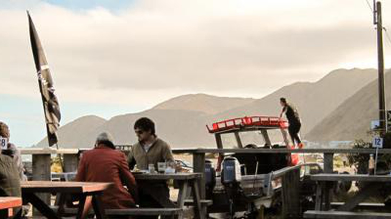 The Best Restaurants In Island Bay, Wellington