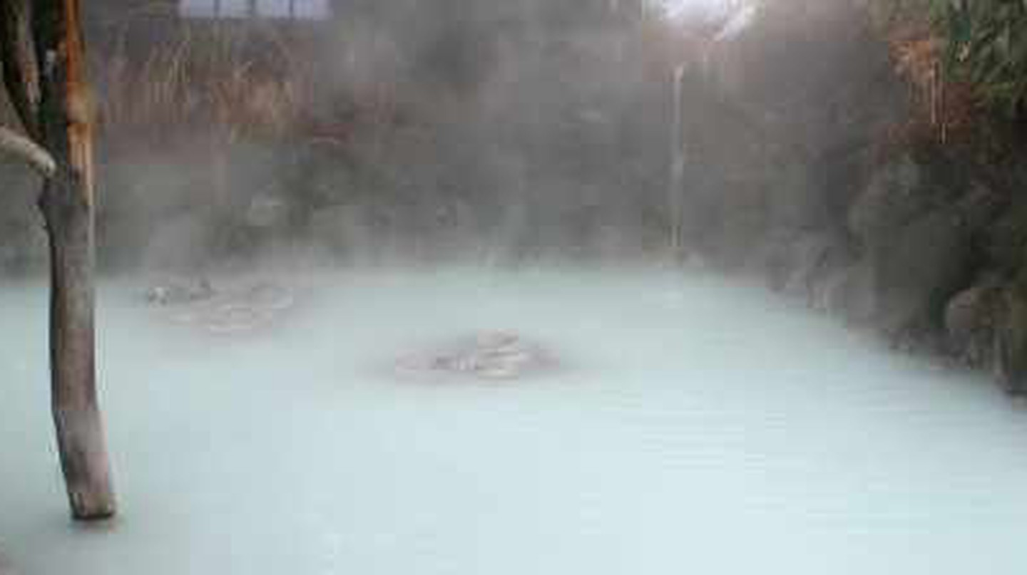 The Best Hot Springs In San Francisco And The Bay Area