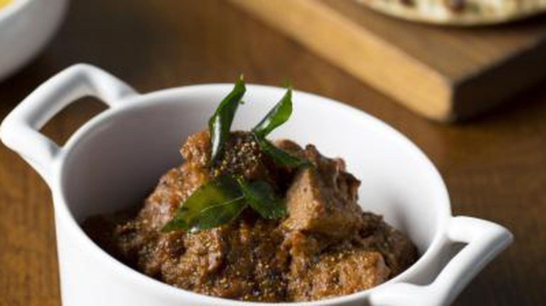 Trishna, Marylebone's Michelin Starred Indian Restaurant