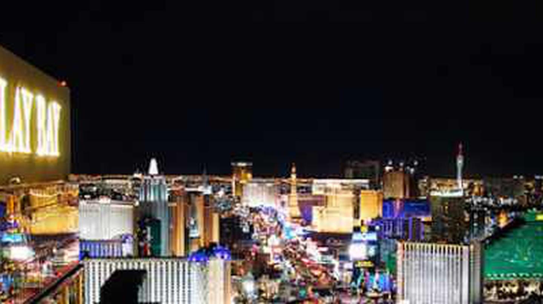 The Best Rooftop Bars In Las Vegas