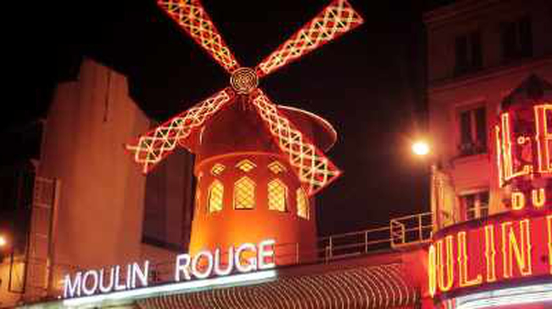 A Brief History Of Paris's Dazzling Cabaret
