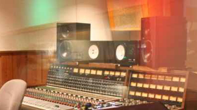 The Best Recording Studios In Nashville
