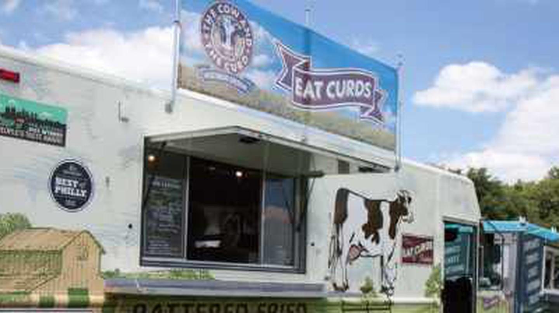 The Best Food Trucks In Philadelphia