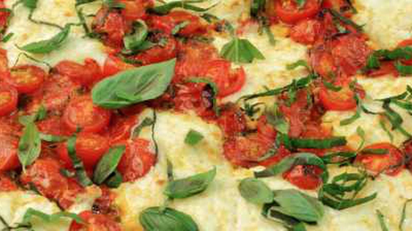 The Best Pizzerias In Florence, Italy