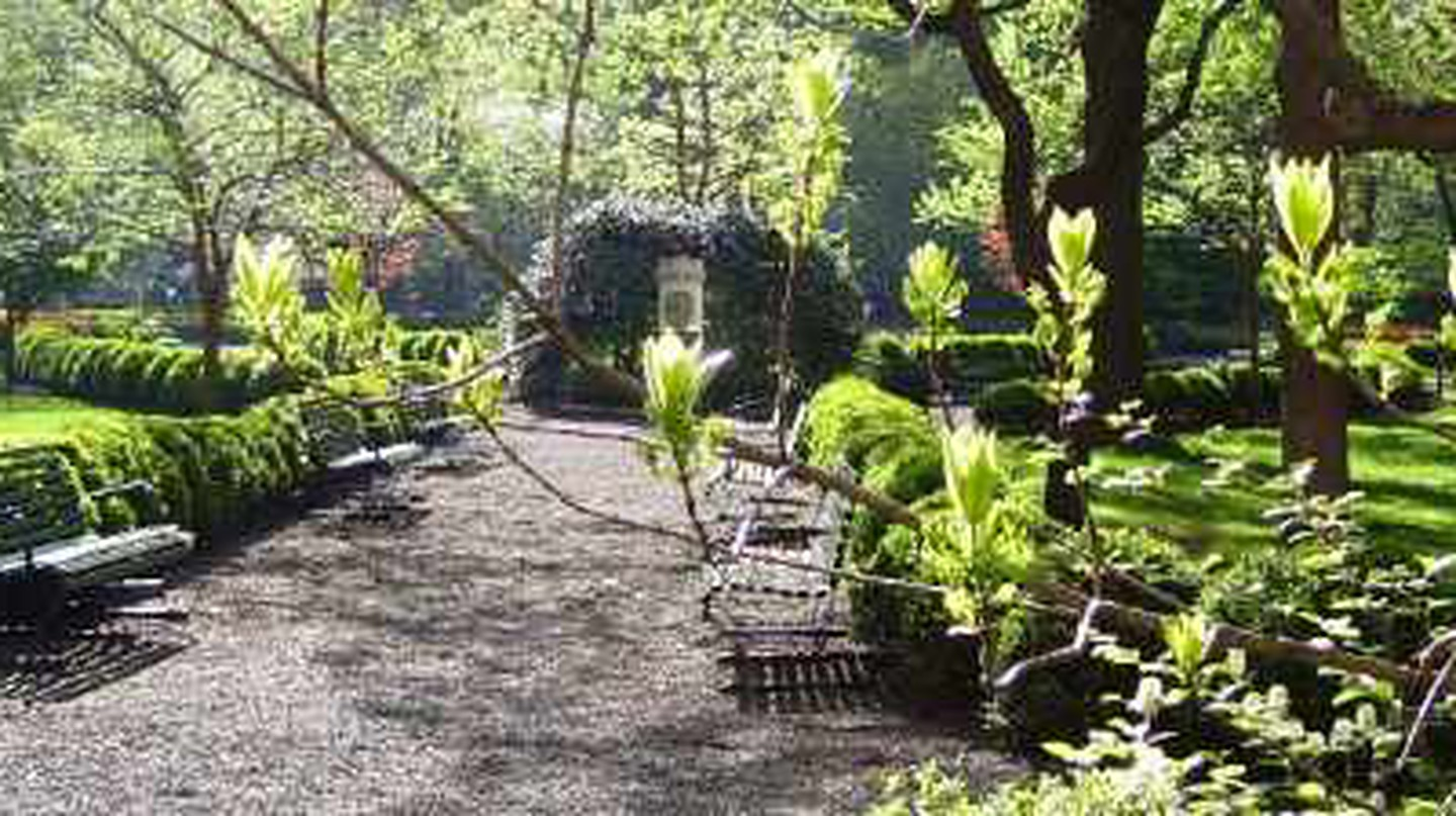 The Top 9 Things to Do in Manhattan's Gramercy Park