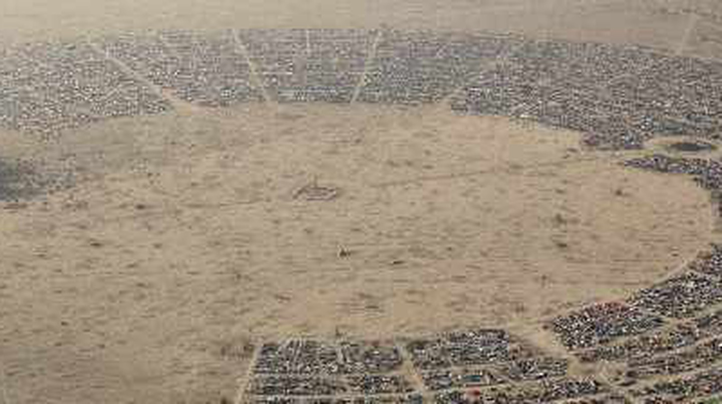 Discover The Radical Community Of Burning Man