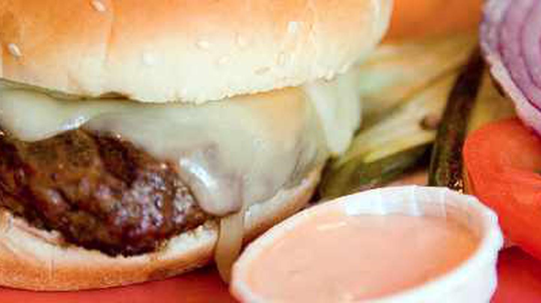 The Best Burger Joints In Berkeley, California