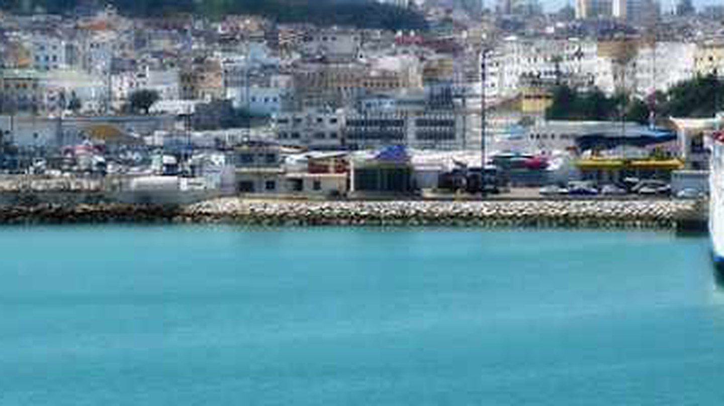 The Best Waterfront Dining In Tangier, Morocco