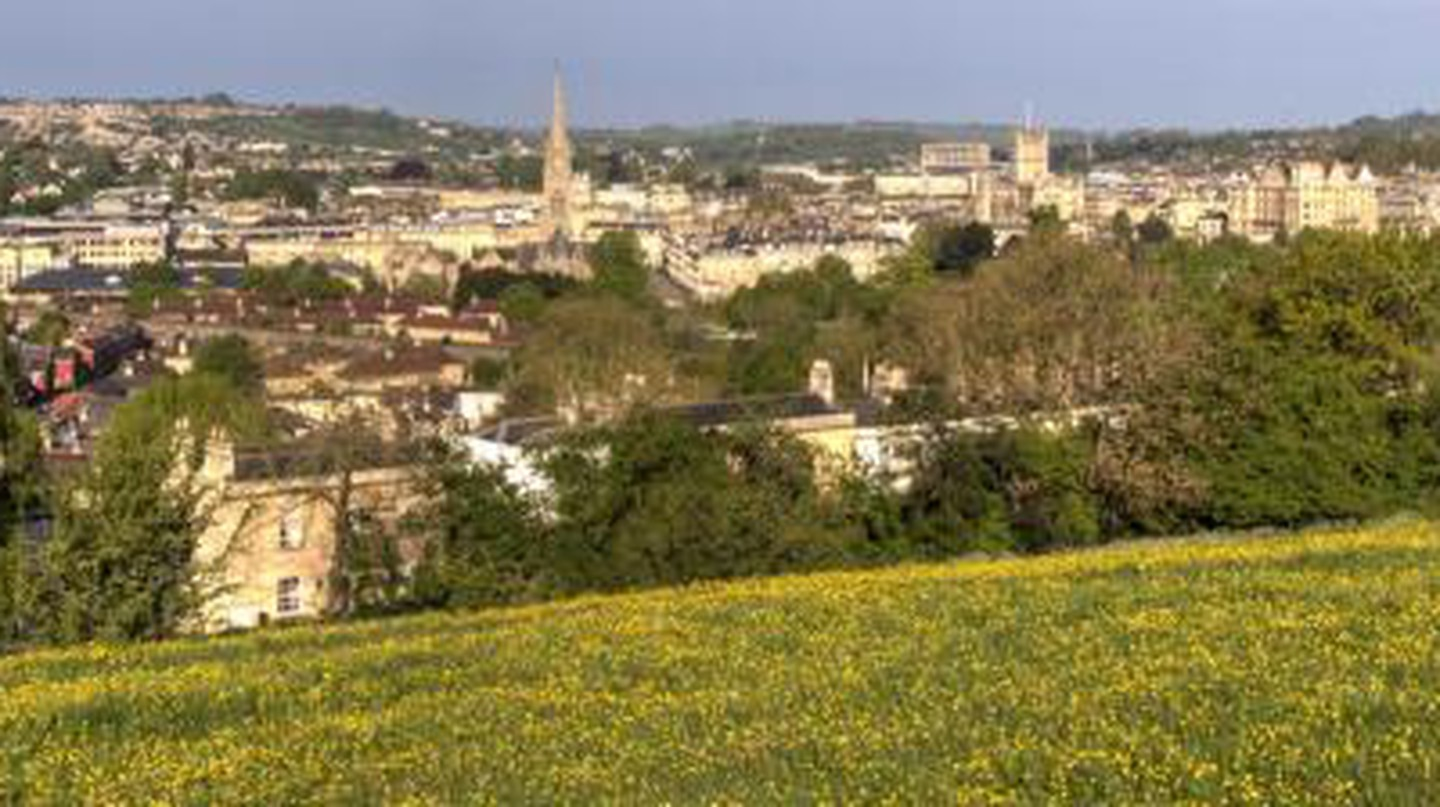 The Top 10 Things to Do and See in Bath