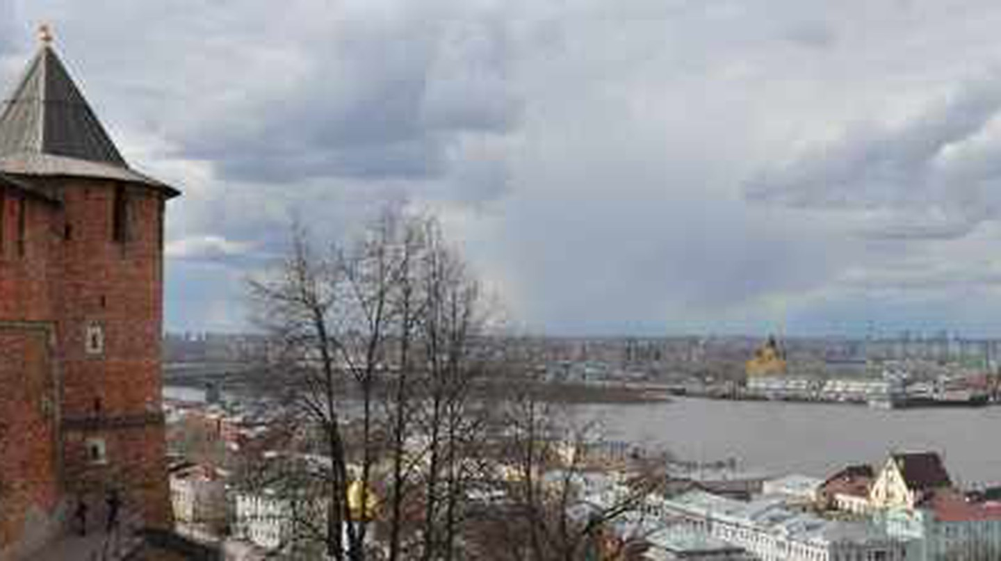 Top 10 Things To Do And See In Nizhny Novgorod, Russia