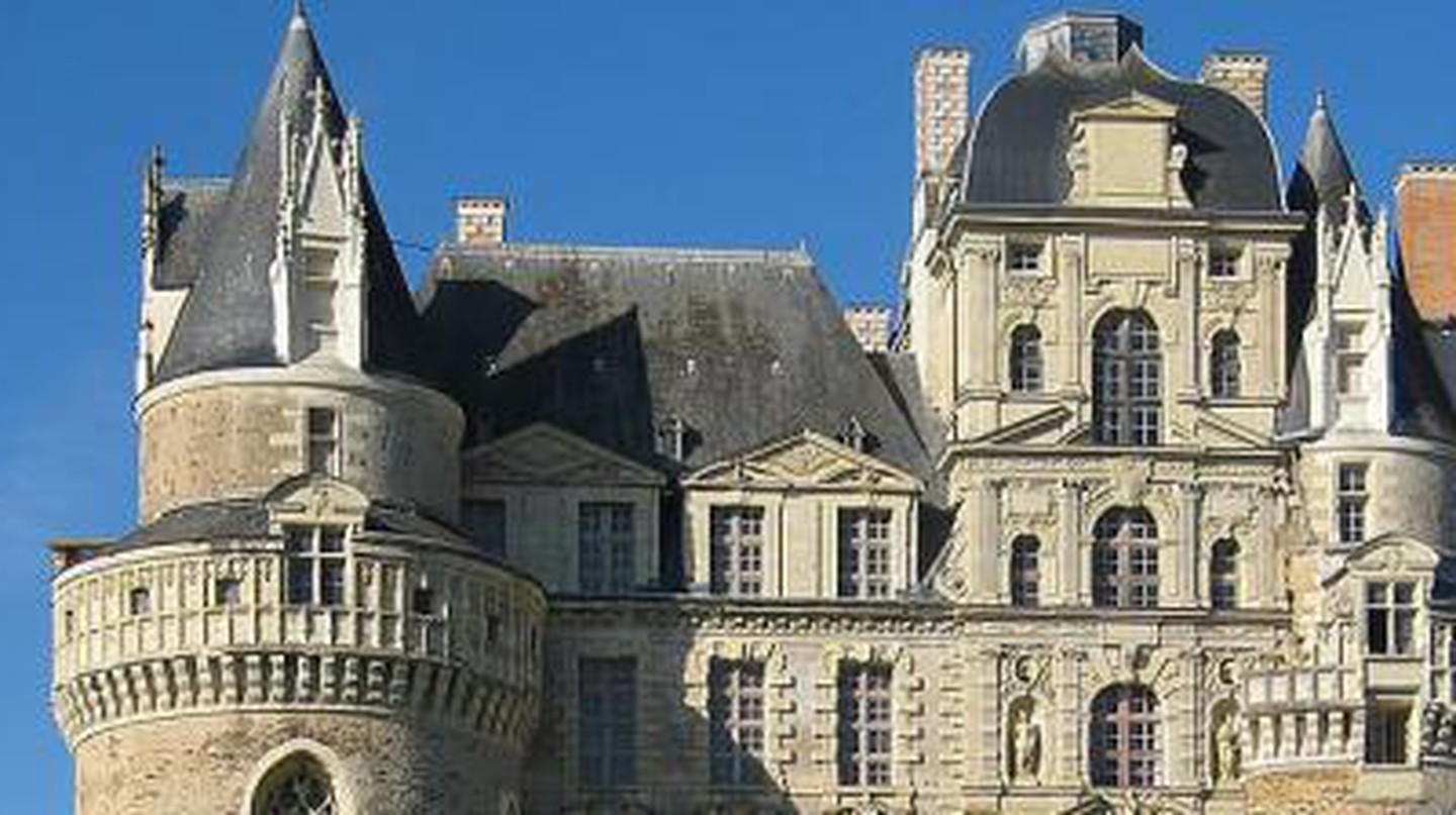 The 9 Best Hotels In Angers, France
