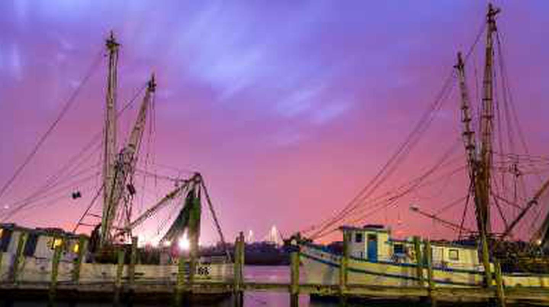 The 10 Best Restaurants In Charleston's East Cooper, South Carolina