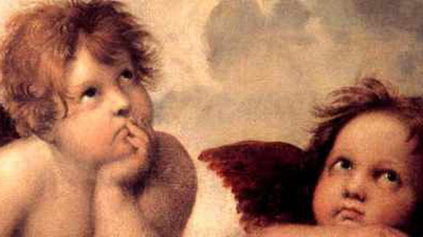 10 Artworks By Raphael You Should Know