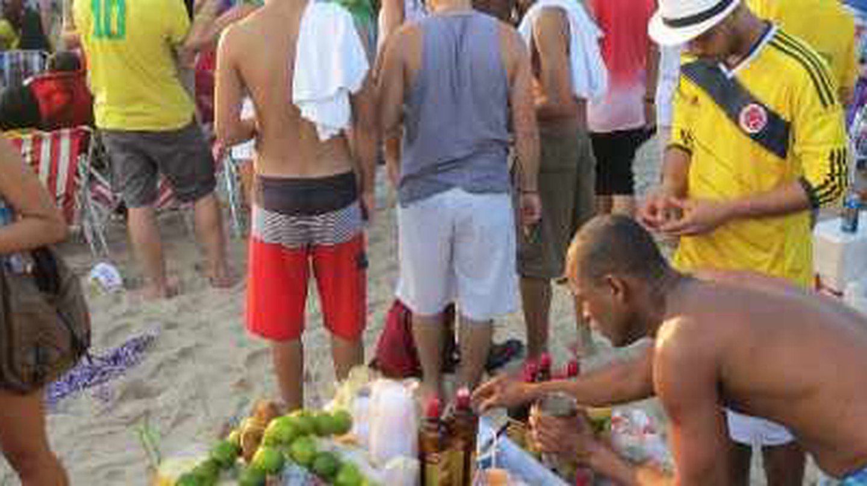 The 10 Best Bars In Copacabana, Rio de Janeiro