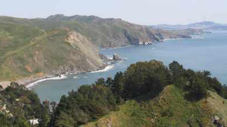 The Bay Area's Top 5 Beaches