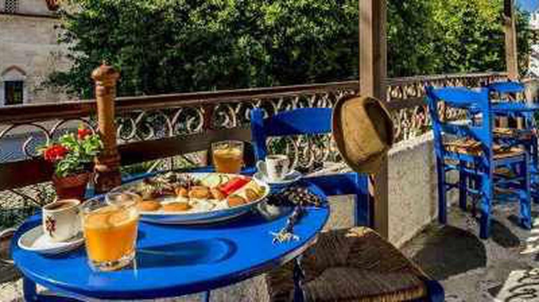 The Best Late Breakfast And Brunch Spots In Rhodes, Greece