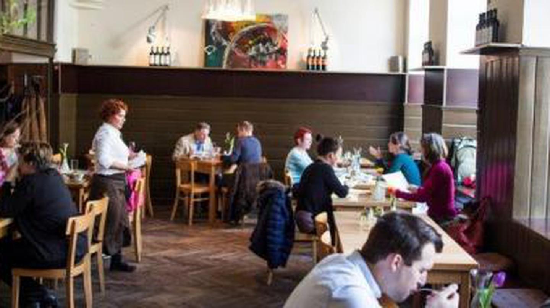 The 10 Best Vegetarian and Vegan Restaurants in Vienna