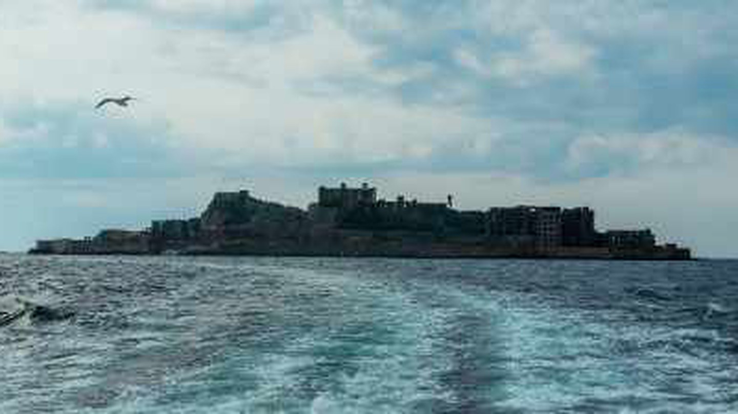 Japan's Hidden Jewels: The Abandoned Island of Hashima