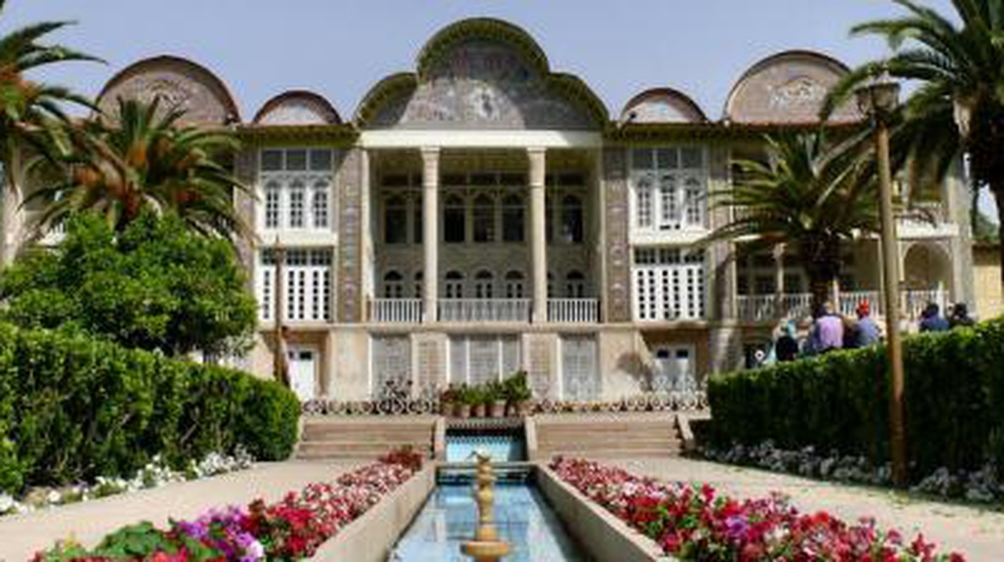 The 10 Best Cafés In Shiraz, Iran