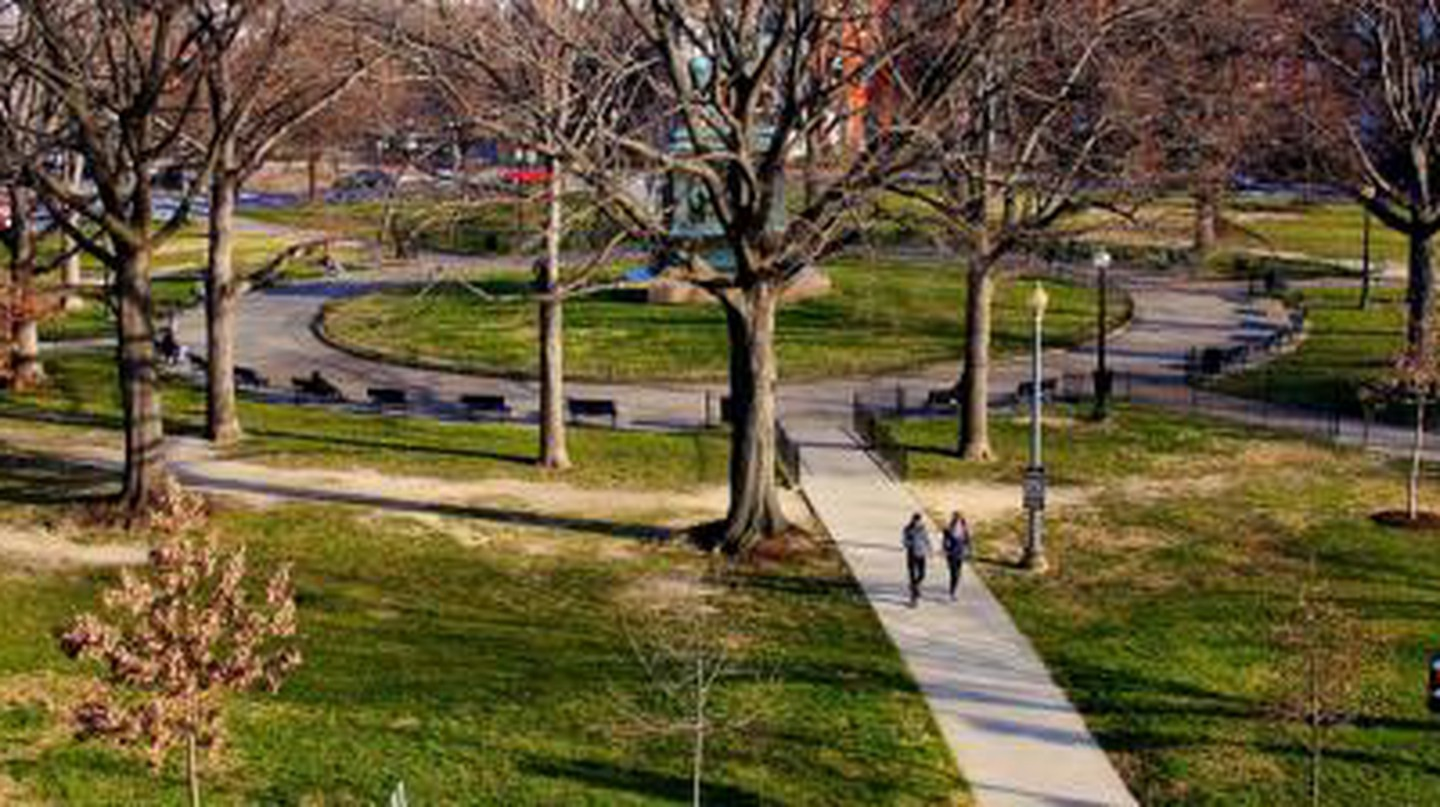 The Top 10 Things To Do in Logan Circle, Washington DC