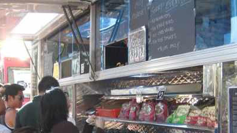 The 10 Best Food Trucks In Manhattan, New York
