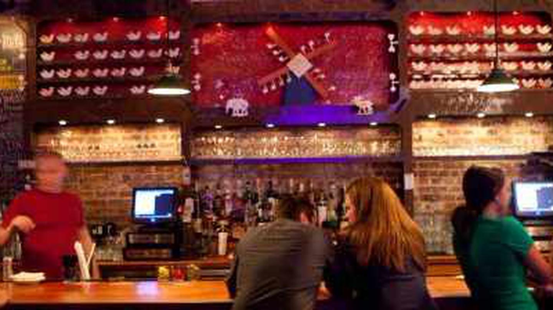Top 10 Happy Hours In New York City