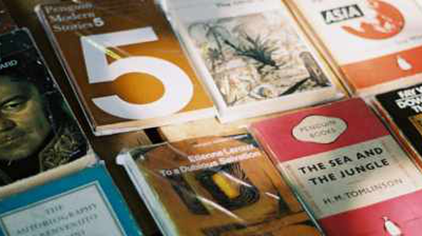 Top 10 Serious Summer Reads for Literary New Yorkers