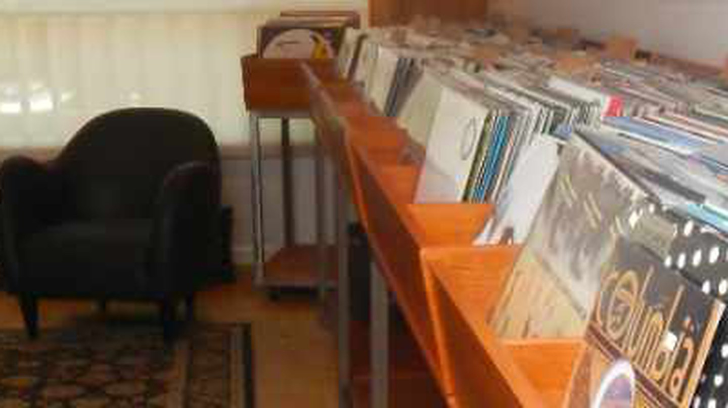 Top Record Shops In The East Bay