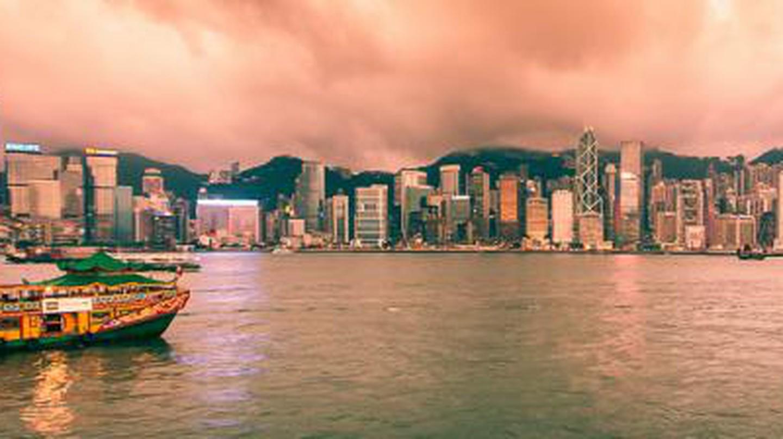 The 9 Most Beautiful Bars in Hong Kong