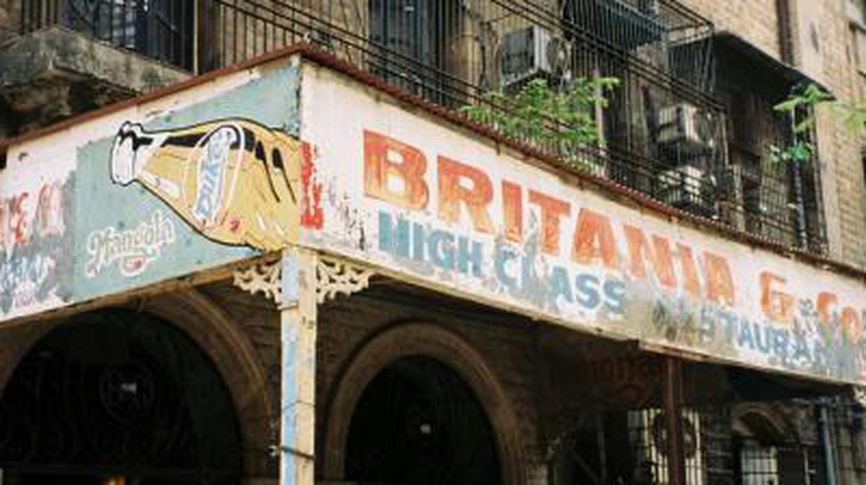 The Best Parsi Cafés In Mumbai