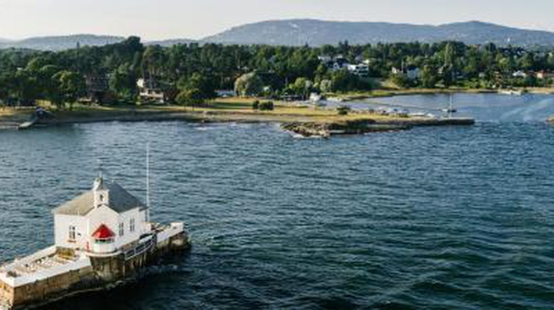 The 10 Best Seafood Restaurants In Oslo, Norway