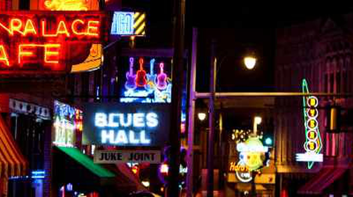 The Best Country Music Bars In Memphis