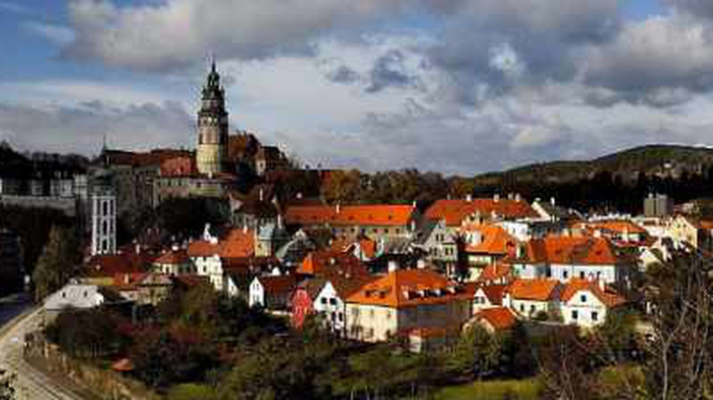 The 10 Most Beautiful Towns In Central And Eastern Europe