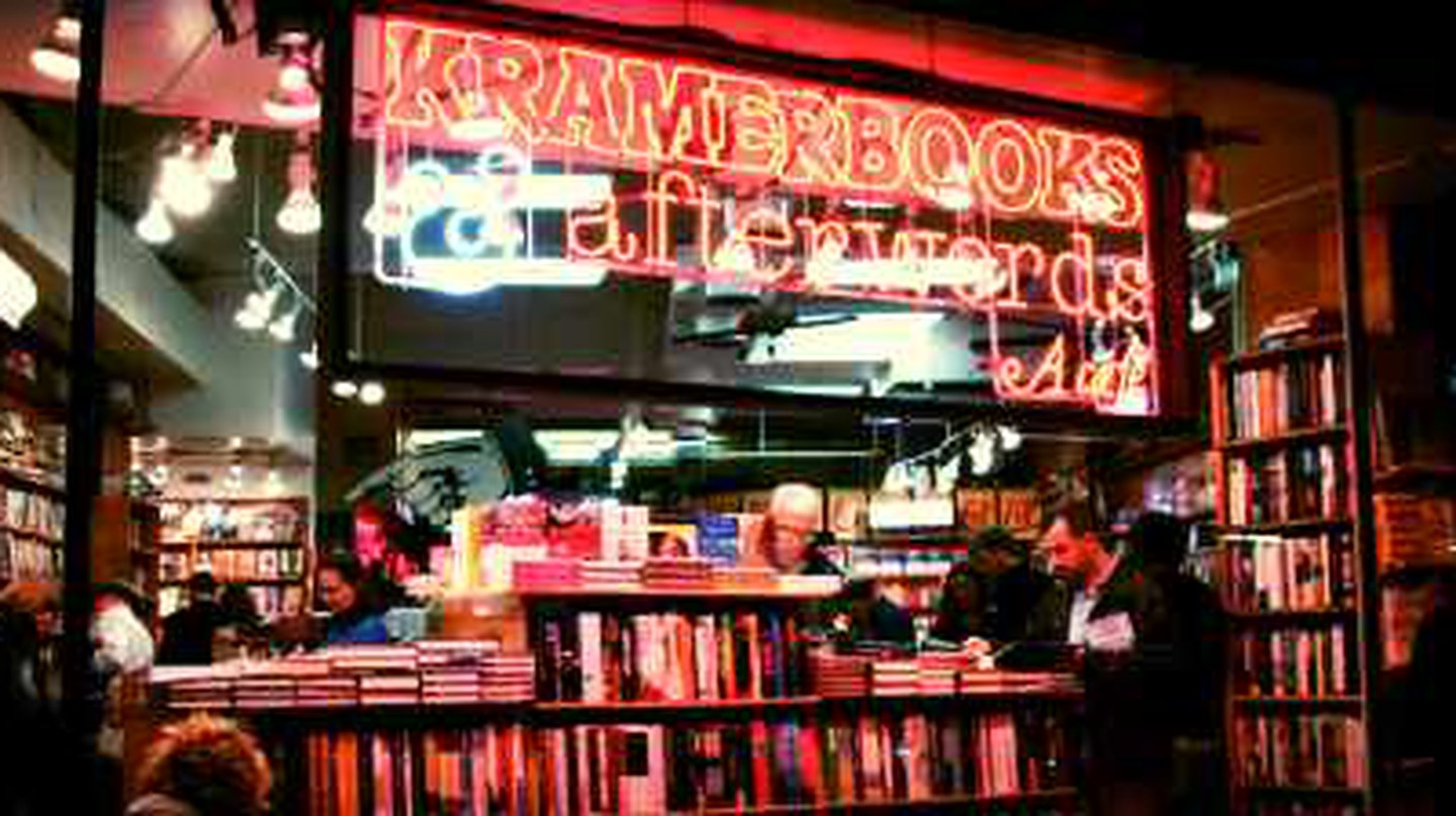 The Best Bookstores in Washington, D.C.
