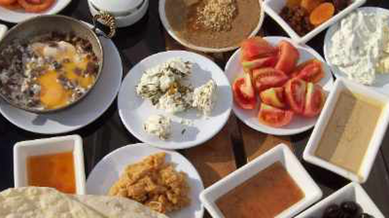 The Top 10 Turkish Restaurants In NYC