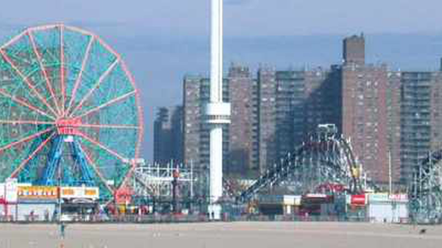 Top 10 Things To Do In Coney Island, New York City