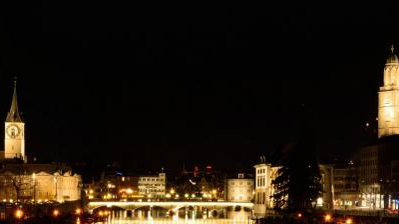 The 10 Best Bars In Zürich, Switzerland