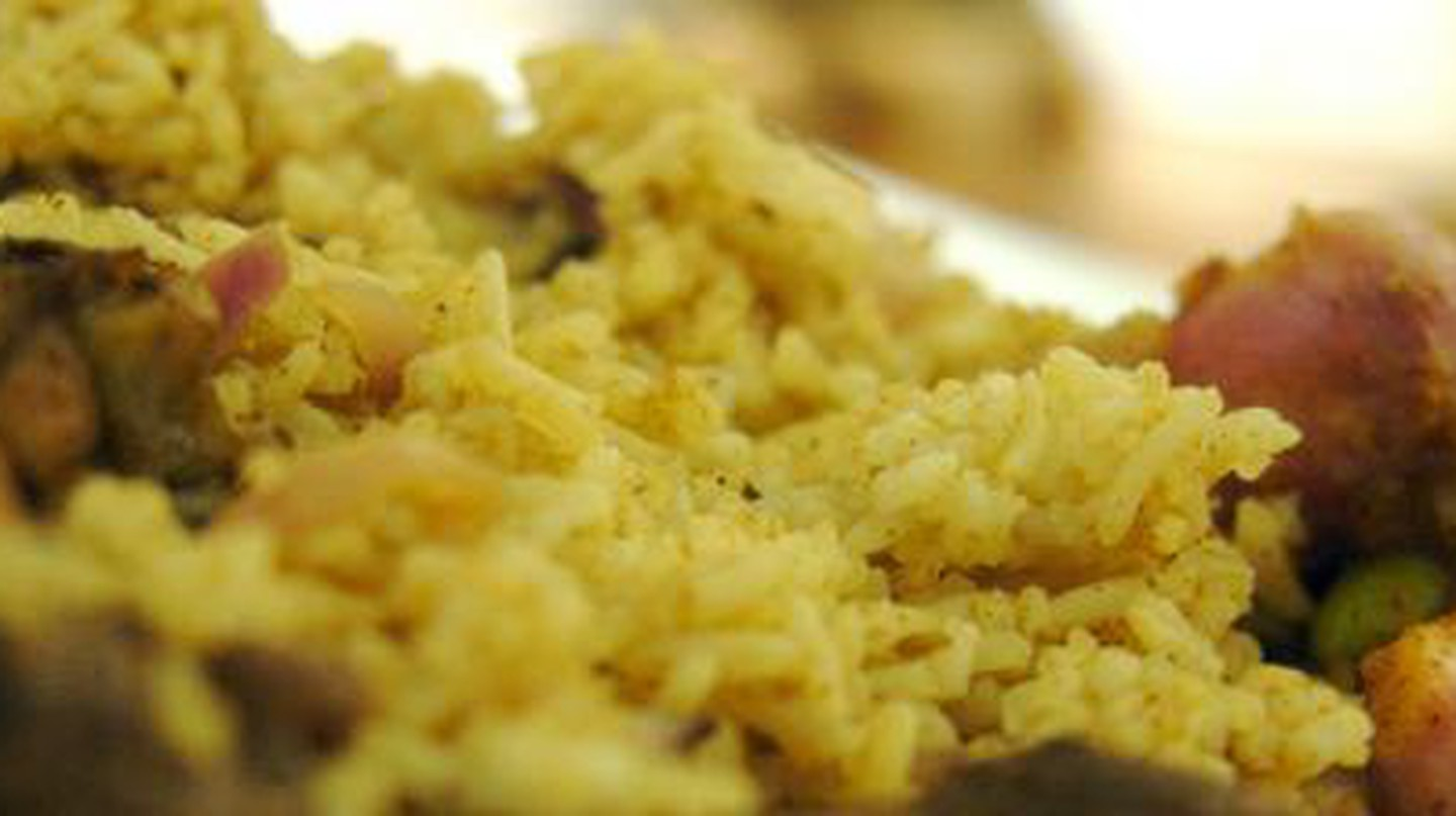Where To Find The Best Biryani In Bangalore, India