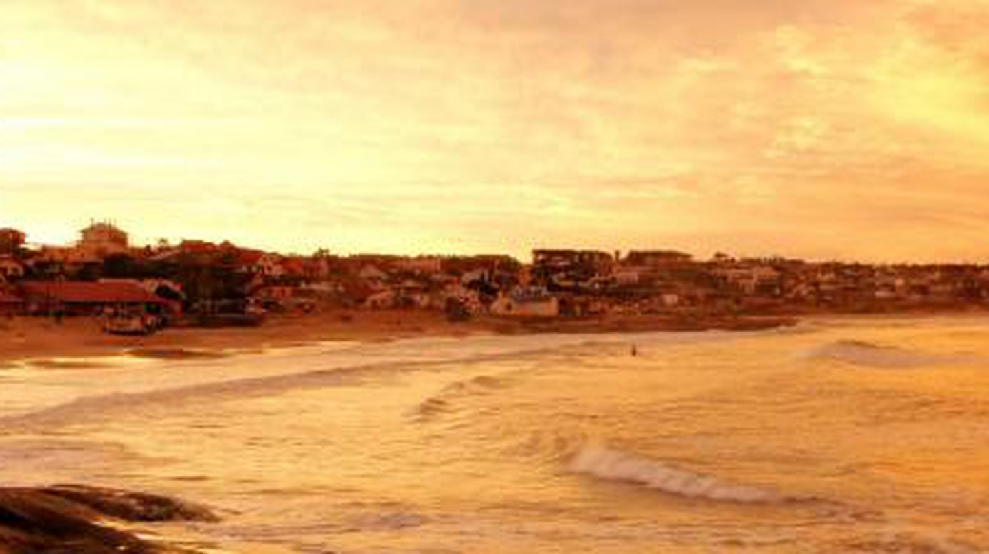 The Best Beaches in Uruguay