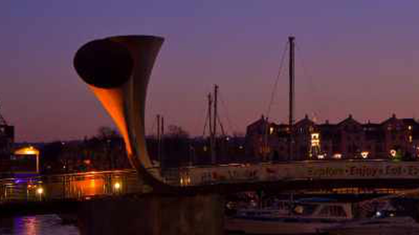 The Top 10 Things To Do and See in Bristol