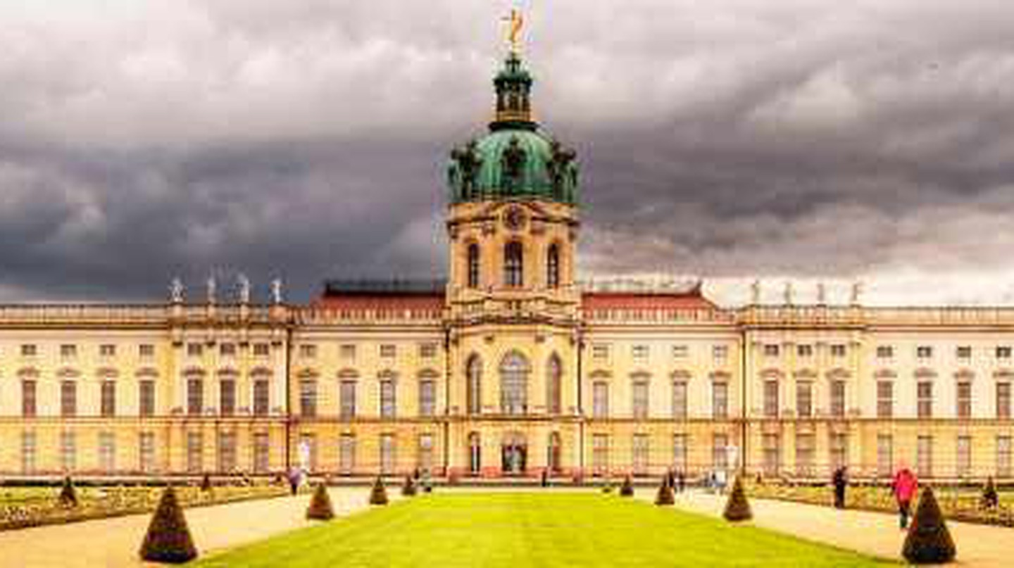 The Top Things To Do and See in Charlottenburg, Berlin