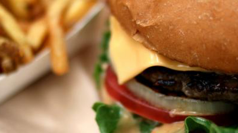 The Best Fast Food Spots In Tehran
