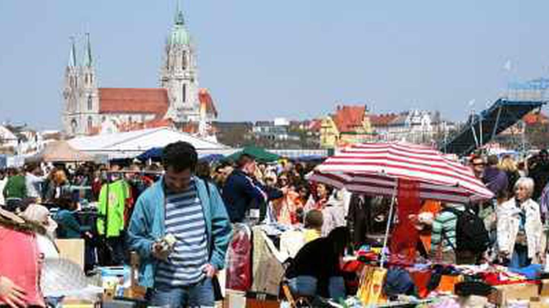 The Best Markets To Visit In Munich