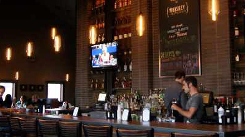 The 7 Best Restaurants In The Gulch, Nashville