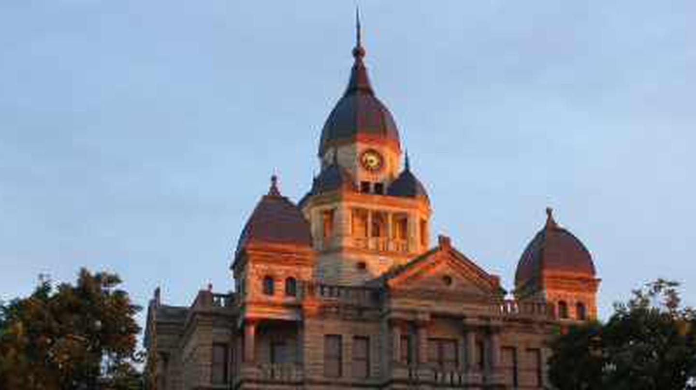Top 10 restaurants In Denton, Texas