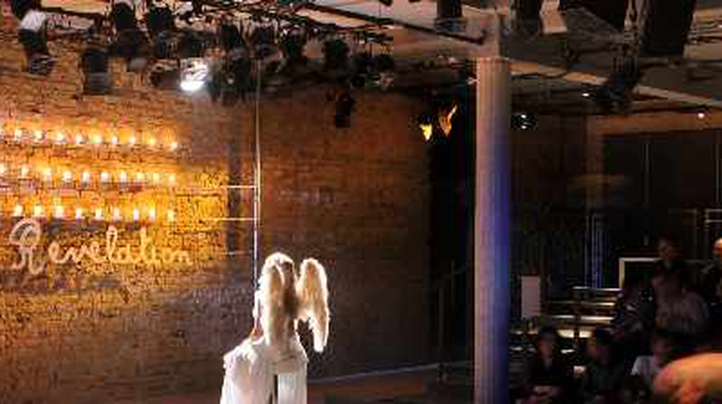 Check Out London's Top Small Theatres