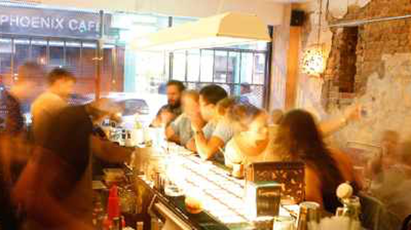 The Best Bars & Pubs In Brixton, London
