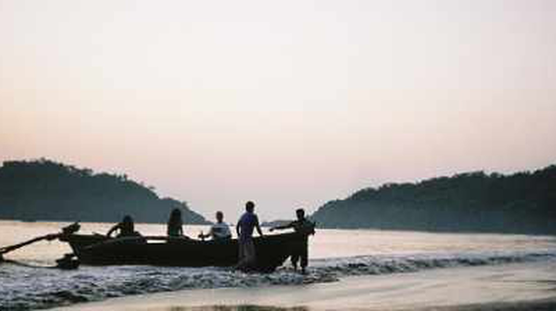 The 10 Best Beach Bars And Restaurants In Goa, India